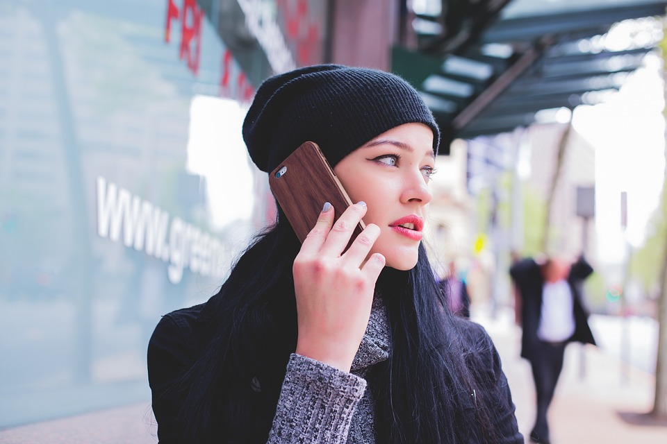 Free stock photo from chatamerica - girl calling